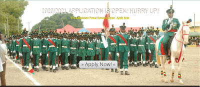 NMS Zaria Admission Form into JSS1 2020/2021 | How to Apply