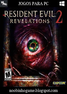 Download Resident Evil Revelations 2 PC