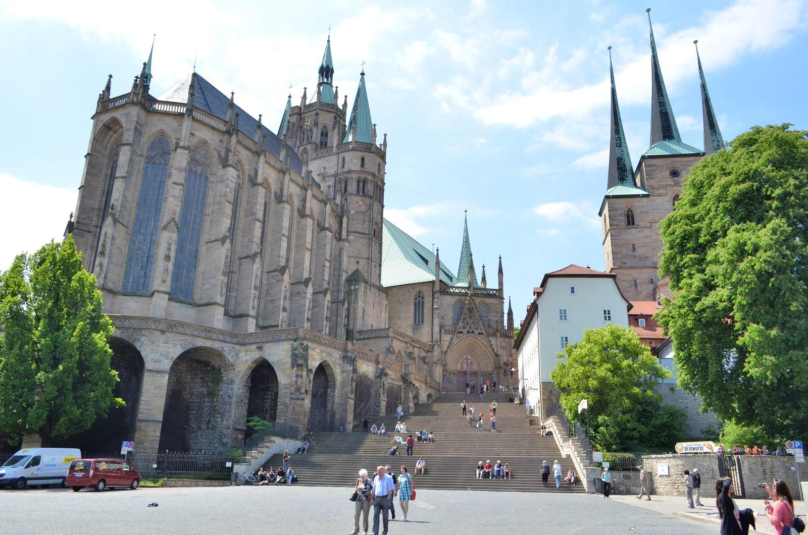 Erfurt Pullmann