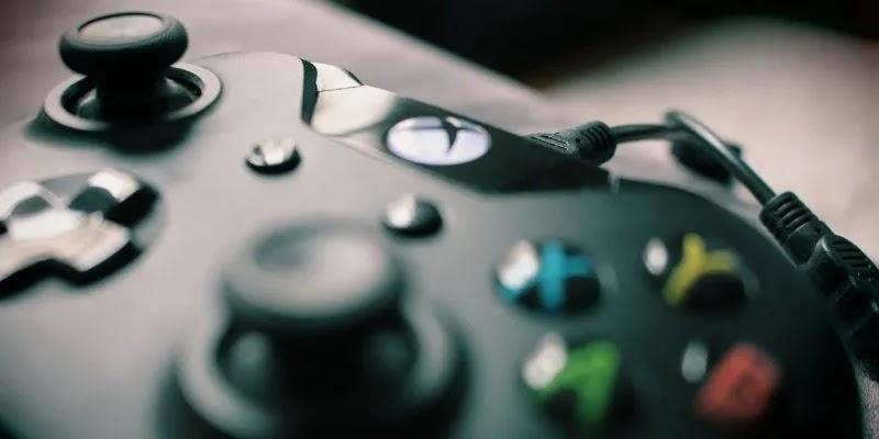 وحدة تحكم Xboxone الطرف الثالث مميزة