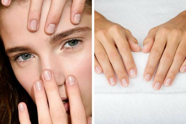 Comment embellir ses ongles naturellement sans manucures