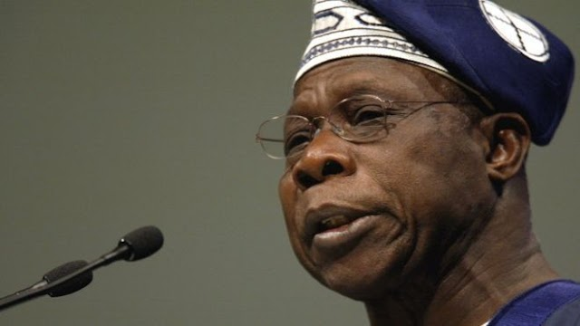 2020 was challenging but let's be thankful we're alive - Obasanjo
