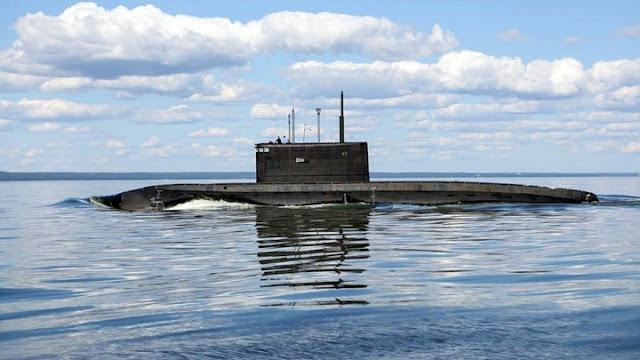 100.000 φορές υπερβαίνει τα επιτρεπτά όρια η ραδιενέργεια στη θάλασσα της Νορβηγίας