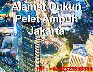 Alamat Dukun Pelet Ampuh Jakarta