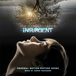The Divergent Series Insurgent Nummer - The Divergent Series Insurgent Muziek - The Divergent Series Insurgent Soundtrack - The Divergent Series Insurgent Filmscore