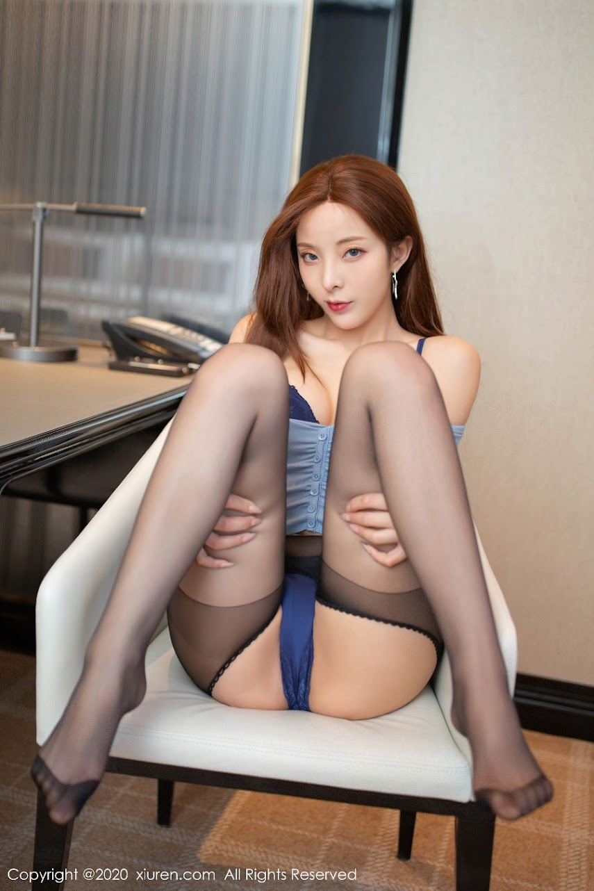 xiuren 2020-09-15 Vol.2563 陈小喵