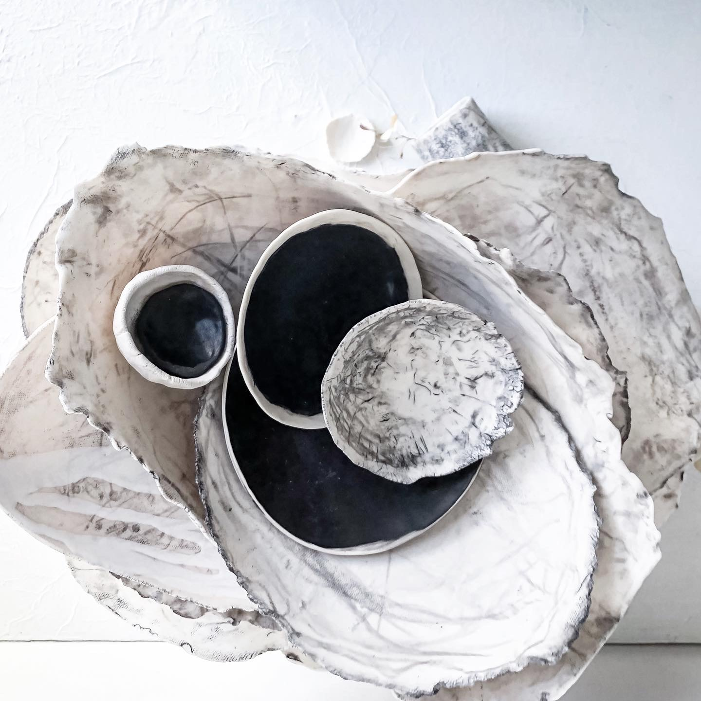 Ceramics by Heather Waugh Pitts