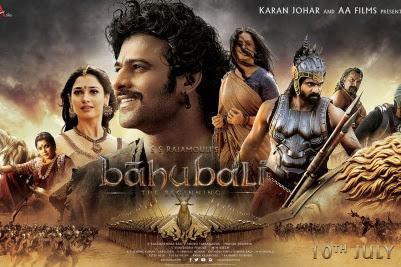 Download Baahubali The Beginning (2015) Movie in 720p