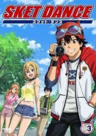 anime komedi terbaik 2011
