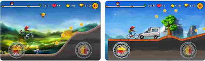 Game Balap Sepeda BMX Extreme