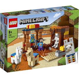 Minecraft The Trading Post Regular Set