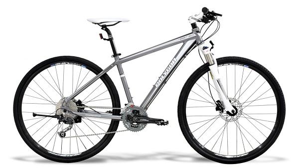 Harga Sepeda Polygon Heist 5.0