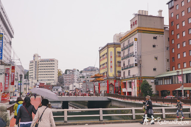 cafe, kyushu, review, Japan, คิวชู, ญี่ปุ่น, เที่ยว, ที่เดท, นางาซากิ, ฮันนีมูน, สวีท, nagasaki, รีวิว,tsukimachi, china town,ไชน่าทาวน์