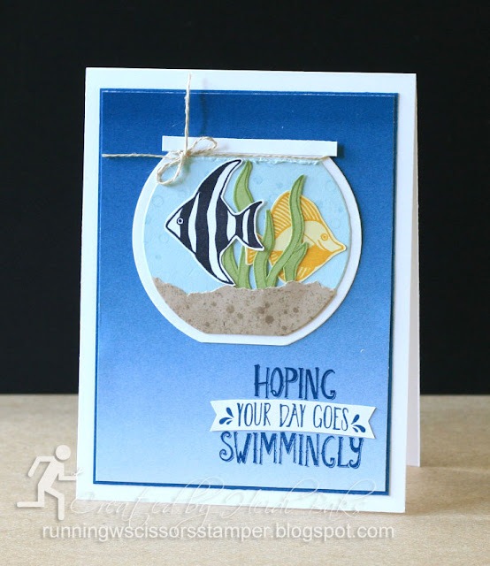 Stampin' Up Seaside Shore