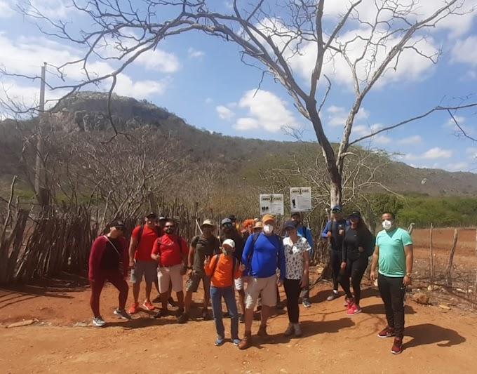 Serra do Pará recebe cada vez mais pessoas e ecoturismo é destaque na região