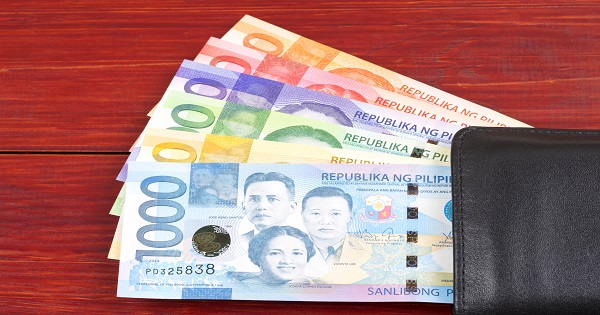 Currency-Philippines