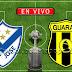【En Vivo】San José vs. Guaraní - Copa Libertadores 2020