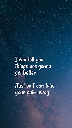 Pictures Quotes Guy Sebastian - If He Won't