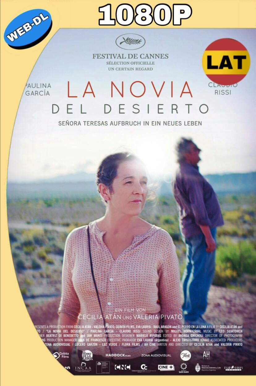 LA NOVIA DEL DESIERTO (2017) WEB-DL 1080P LATINO MKV