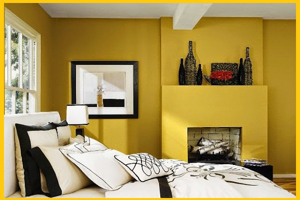 wall living room paint wall best color combination