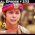 Ashoka Samarat Tuesday 2nd July 2019 On Joy Prime