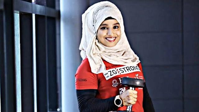 Majiziya Bhanu Wiki/Biography Age, Net Worth, Boyfriend, Family, Big boss malayalam performance & More