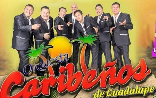 Caribeños De Guadalupe - se acabo el amor