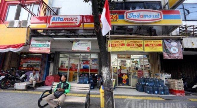 Jadwal Buka Supermarket-Minimarket di Kota Bandung Dibatasi 10.00 - 18.00 WIB