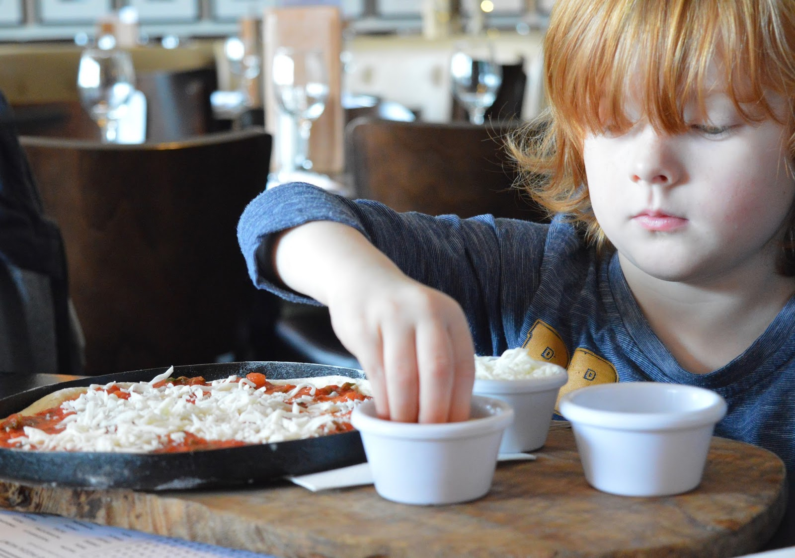 Top 10 Child Friendly Restaurants in Newcastle City Centre - Gusto