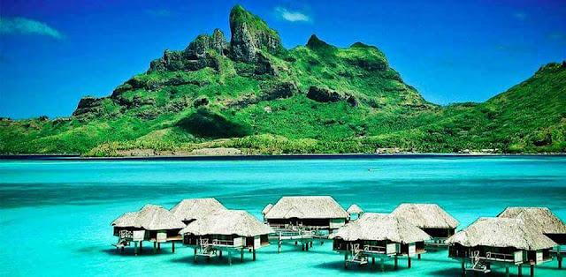 جزر موريسيوش