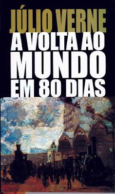 A Volta ao Mundo em 80 Dias PDF