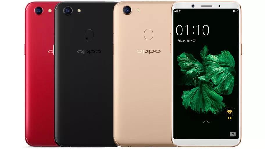 سعر ومواصفات Oppo F5 Youth