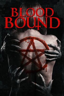 Blood Bound Poster