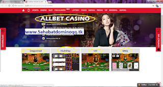 QQKLIK SITUS LIVE CASINO-ALL BET Casino-Dragon hall, Multiplay, BMQ