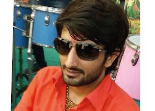 Gaman Bhuvaji