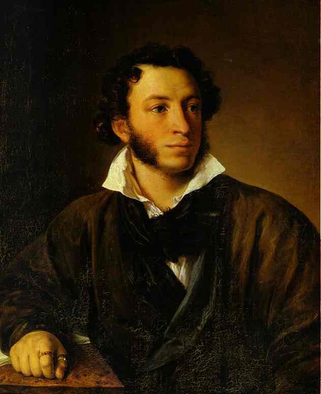 The Great Russian Writer Aleksandr 79