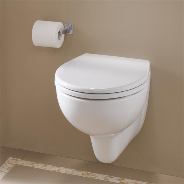 ROSE WOOD FURNITURE: wall hung toilet