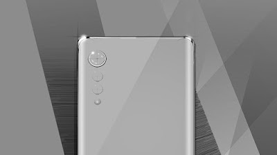 شركة LG تعود بقوة إلى الواجهة بهاتف جديد ومتطور