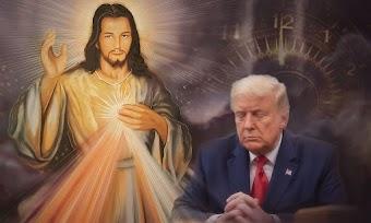 CHIẾN DỊCH CẦU NGUYỆN ĐỌC THÁNG 12 - 2020: MỪNG CHÚA GIÁNG SINH - Cầu cho Tổng Thống Trump, Nước Mỹ