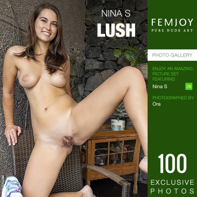 [FemJoy] Nina S - Lush 8391878339