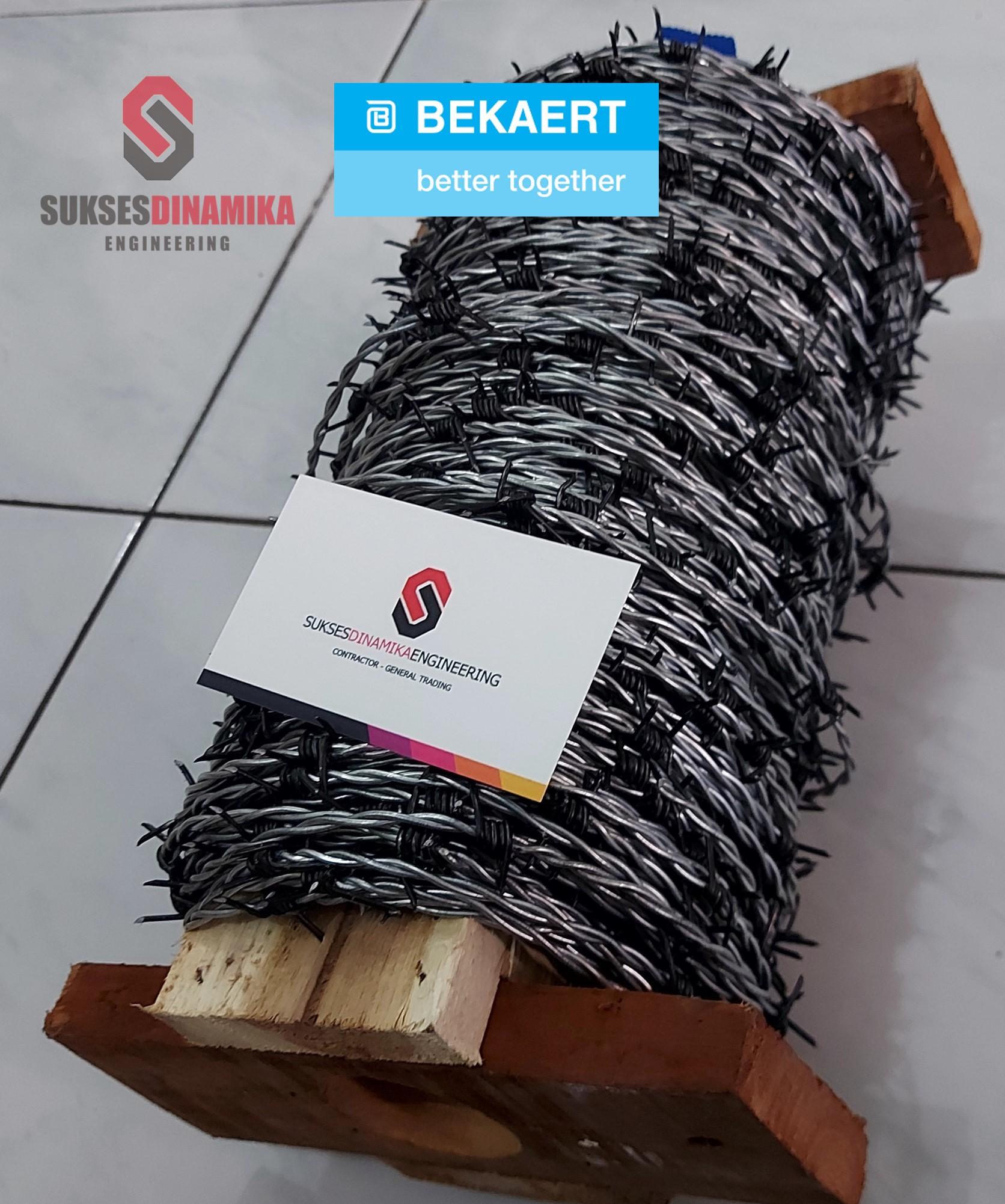 Distributor Kawat Duri Motto, KAWAT DURI BAJA MOTTO