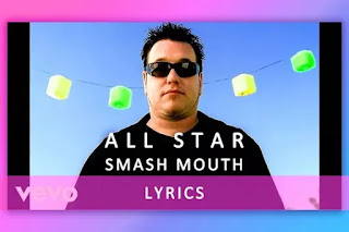 All Star Lyrics and Karaoke by Smash Mouth