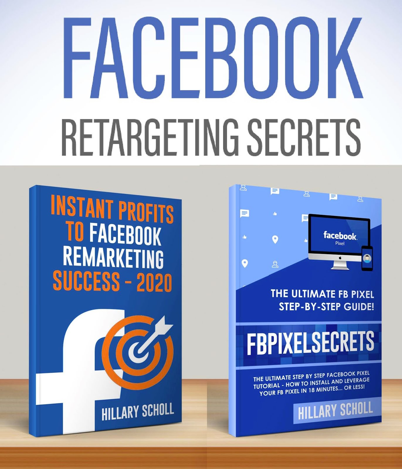 Facebook FB -ReTargeting Secrets