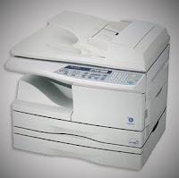 Descargar Driver para impresora Sharp AL-1642cs