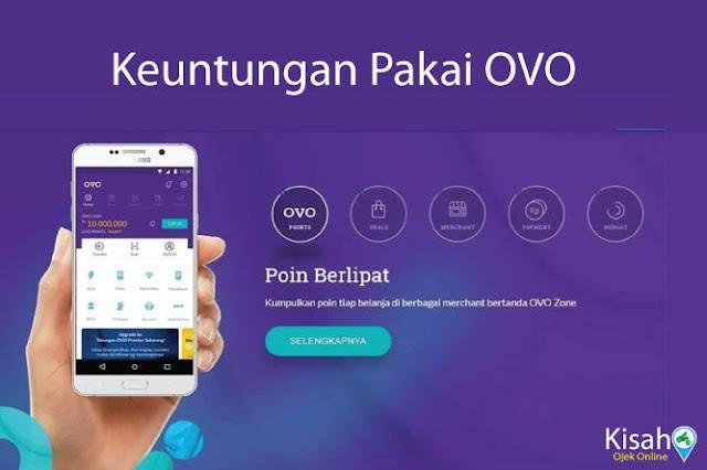 Panduan Cara Upgrade OVO Premier