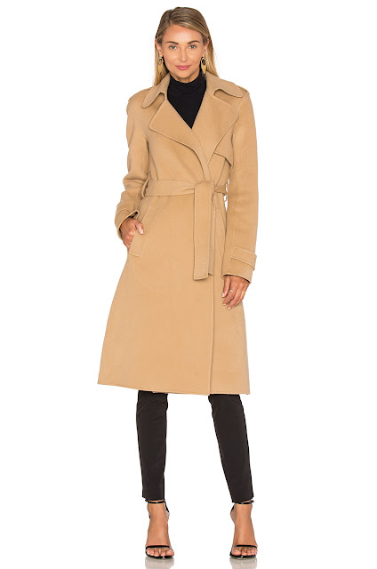 Trench Coat by Theory