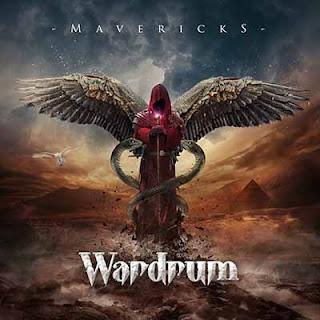 """Ο δίσκος των Wardrum """"Mavericks"""""""