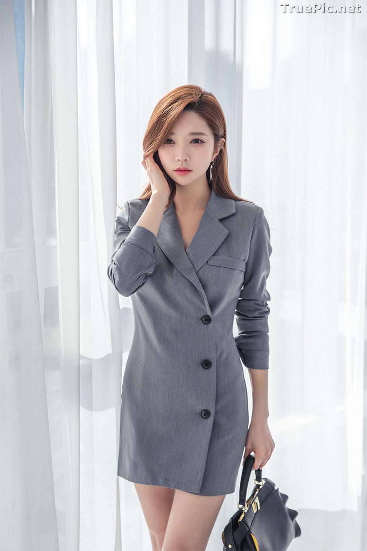 Image Korean Beautiful Model – Park Soo Yeon – Fashion Photography #4 - TruePic.net - Picture-8