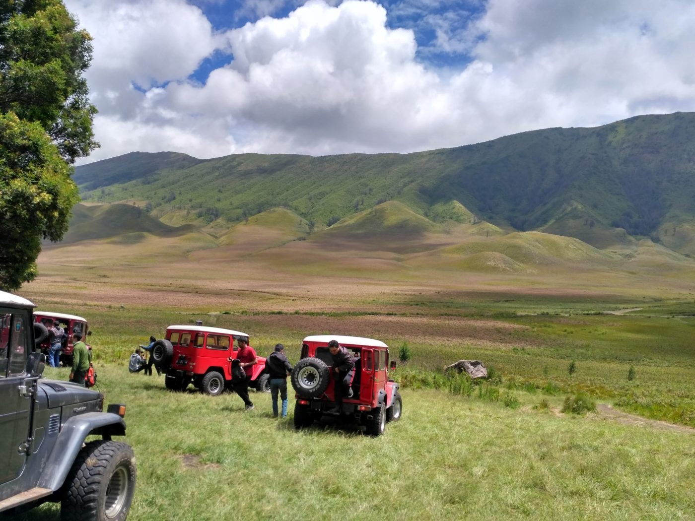 tour gunung bromo seru bersama travelmalang