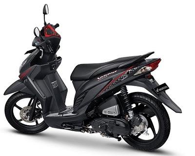 Harga Honda Vario eSP 110
